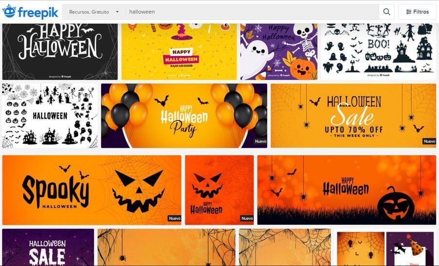 Imágenes para Halloween gratis: ilustraciones, gráficos y más