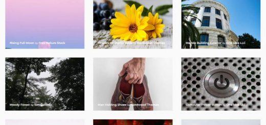 Banco de imágenes gratuitas en alta resolución