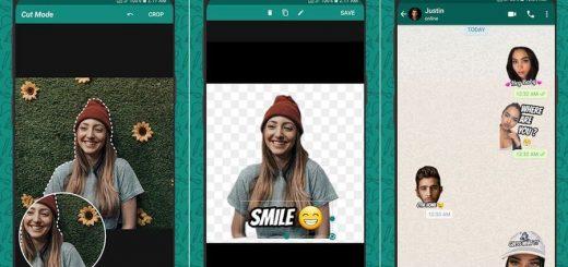 Crear stickers gratis para WhatsApp