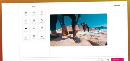 Editar vídeos online y gratis