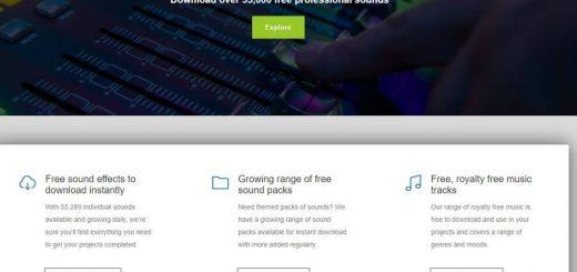Efectos de sonido gratuitos en ZapSplat