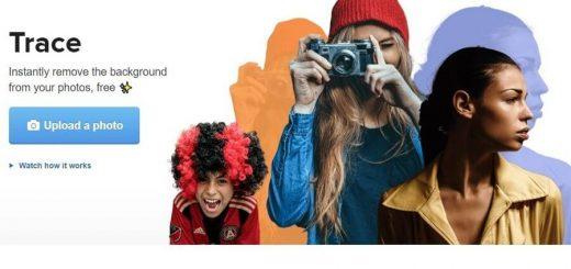 Eliminar fondo de fotos online y gratis
