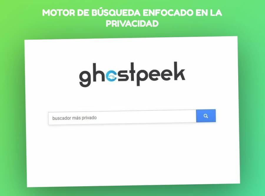 Ghost Peek