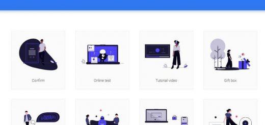 Ilustraciones gratuitas en formato SVG