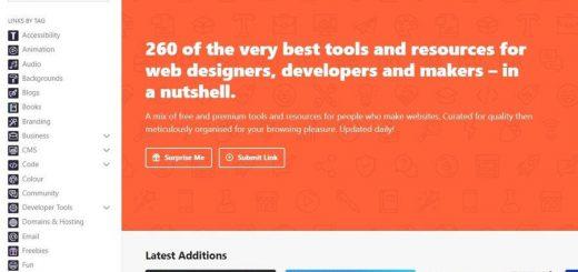Mejores herramientas para diseñadores