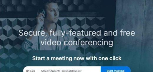 Videoconferencias online gratuitas y seguras