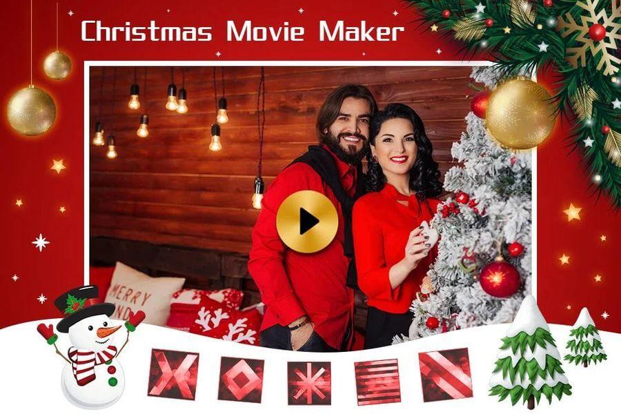 Crear vídeos de Navidad en Android con estas 5 apps gratuitas