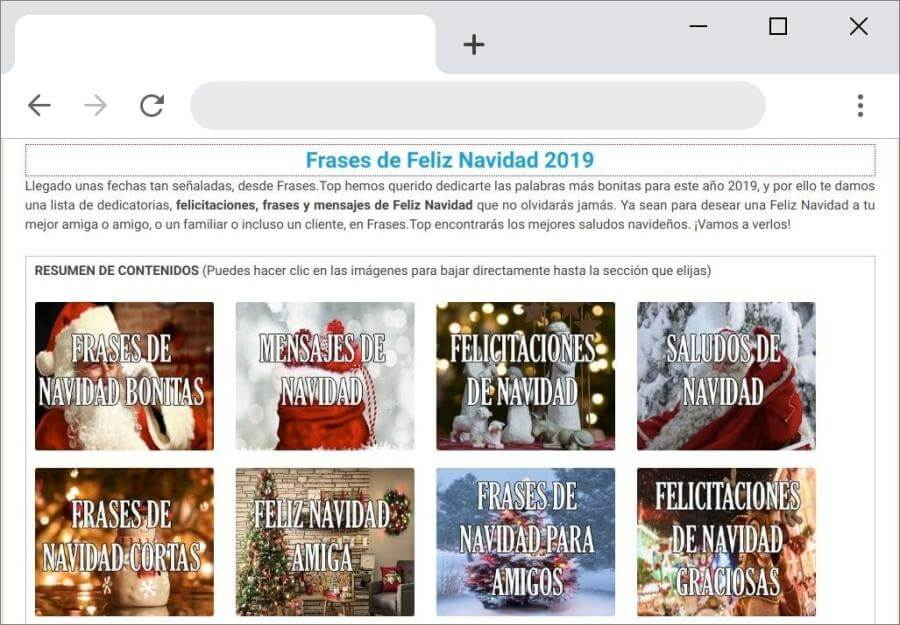 Frases Para Felicitar La Navidad A Tus Amigos Y Familiares
