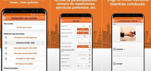 App para aprender inglés gratis