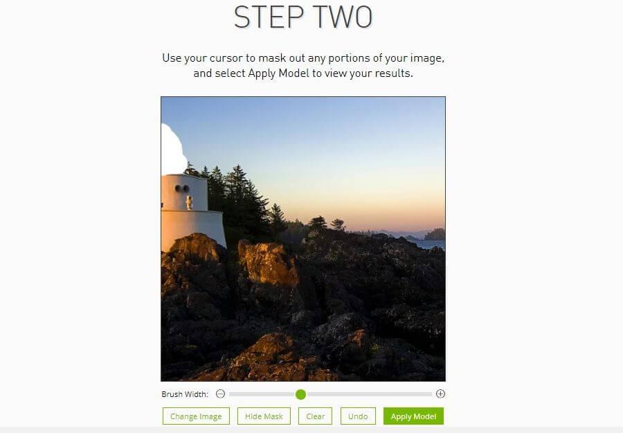 Cómo eliminar elementos de una foto online y gratis con Inpainting