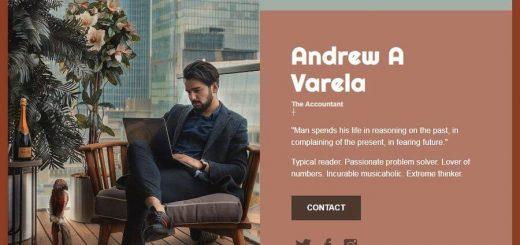 Crear una página personal gratis