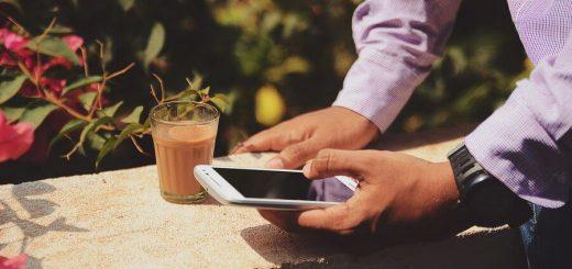 Para qué usamos nuestros teléfonos