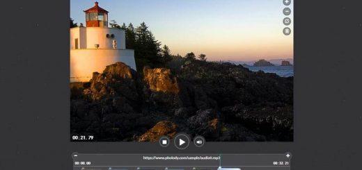 Crear vídeos con fotos y música gratis