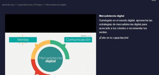 Curso de marketing digital gratuito