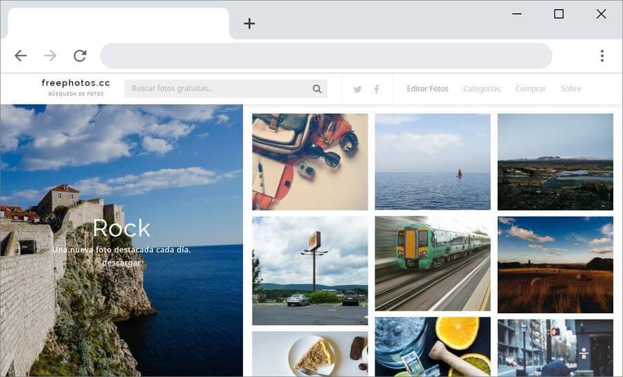 Fotos de calidad gratuitas para descargar y usar en tus proyectos