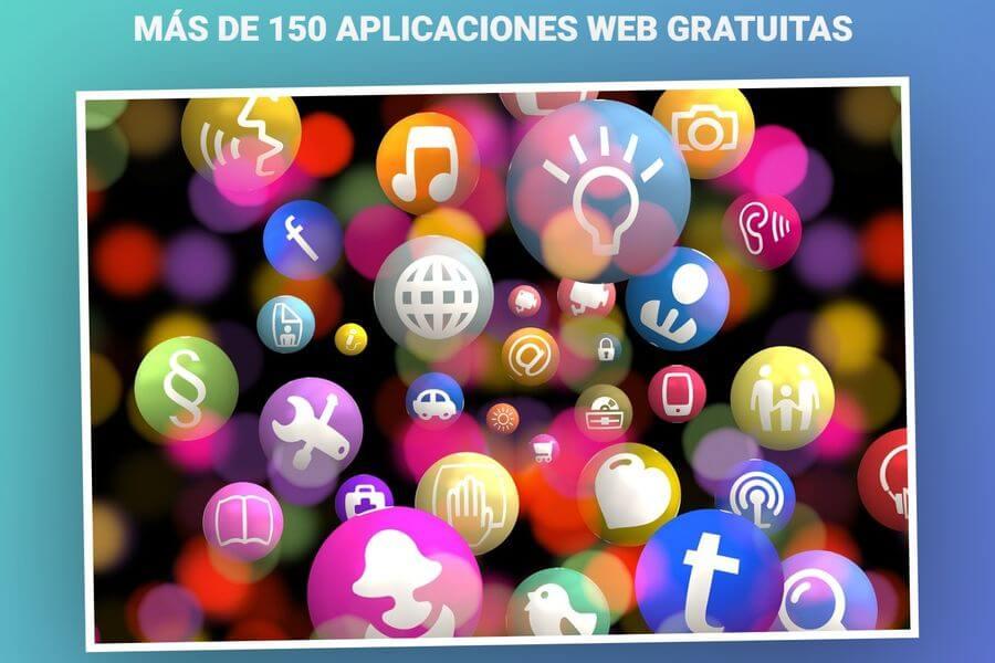 Más de 150 herramientas web gratuitas para todo tipo de usos