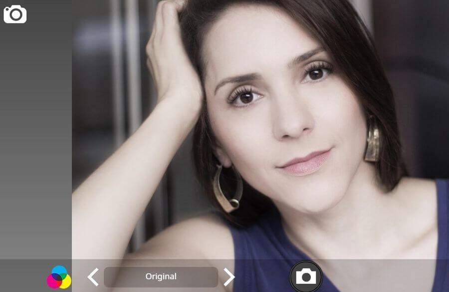 Pixect: increíbles efectos para tomar fotos con tu webcam
