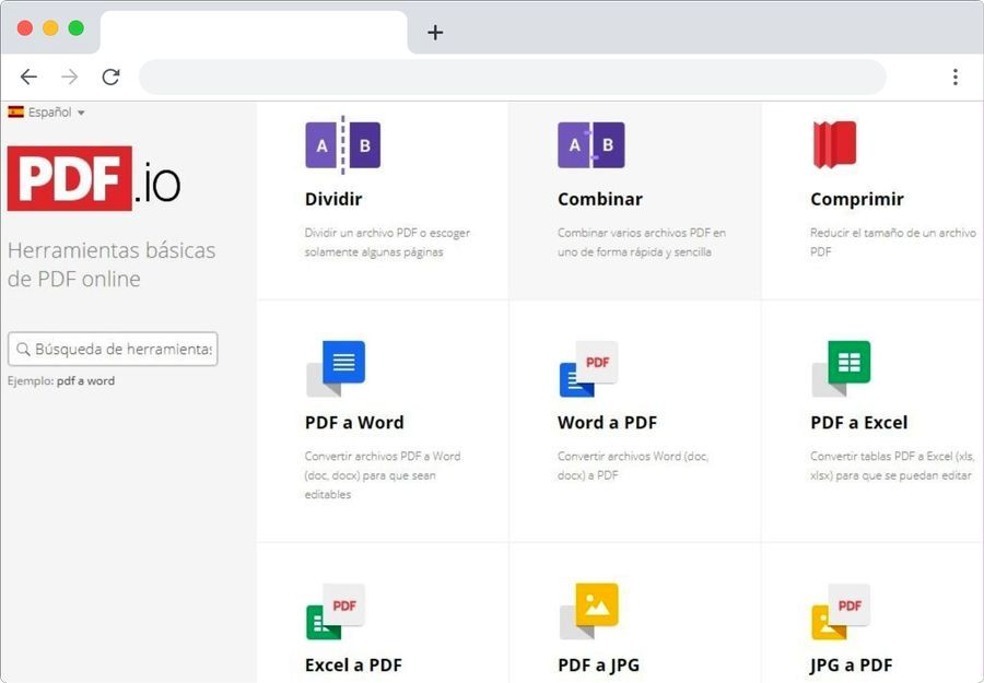 Herramientas online para editar PDF de forma totalmente gratuita