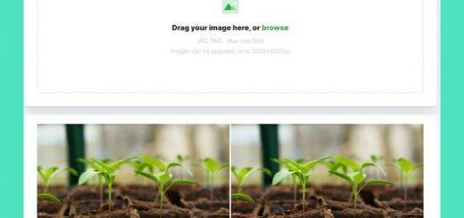 Agrandar y mejorar imágenes gratis