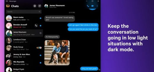 Facebook Messenger para Windows 10