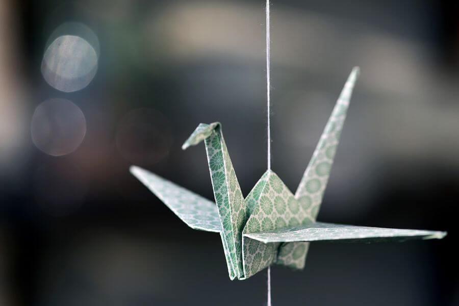 Tutoriales de Origami en vídeo para aprender a hacer figuras de papel