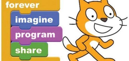 Aprender a crear juegos con Scratch