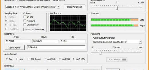 AudioCapt