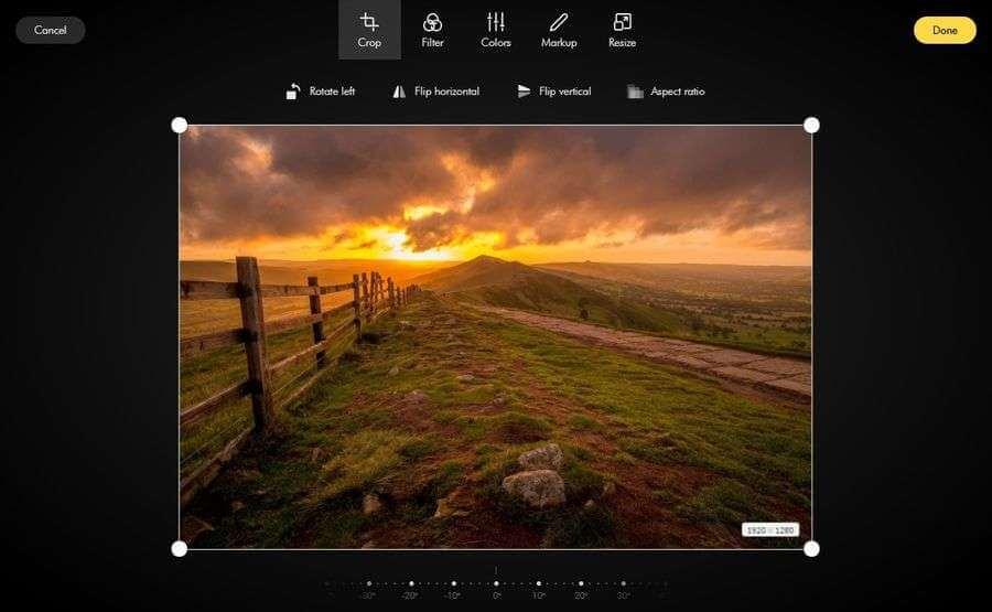 Comprimir y redimensionar imágenes online con una herramienta gratuita