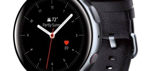Llamadas con tu reloj Galaxy Watch Active2