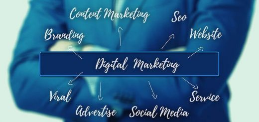 Curso de Marketing Digital en español