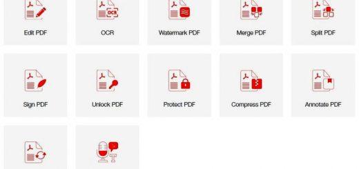 Editar y convertir PDF online con LightPDF