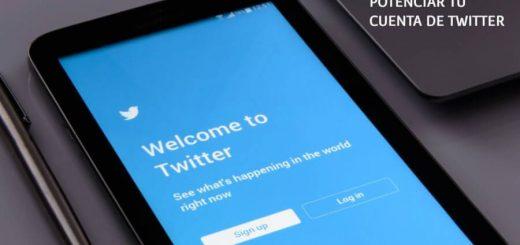 Consejos para potenciar Twitter