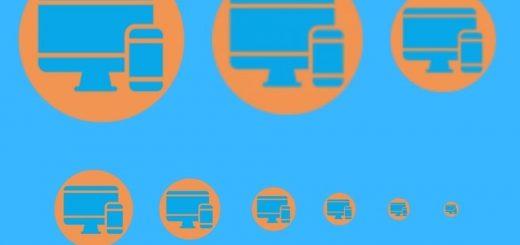Generar iconos de distintos tamaños con Iconpie