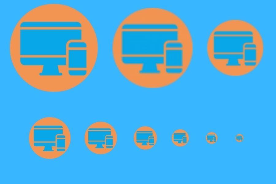 Iconpie: genera iconos en 50 tamaños para tu web y apps