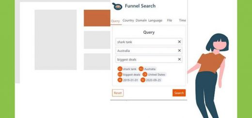 Funnel Search