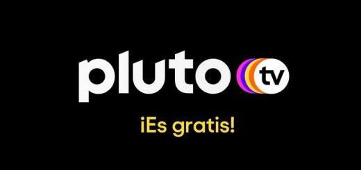 Pluto TV ya se puede ver en España