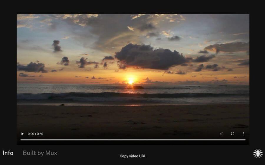 Stream New: web gratuita para cargar vídeos y compartirlos en streaming