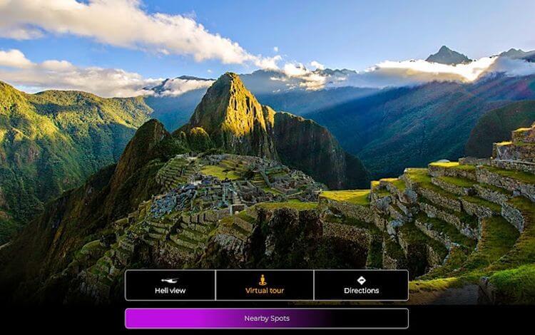 Tab with a view: descubre el mundo en cada nueva pestaña de Chrome