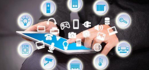 Domótica para digitalizar el hogar