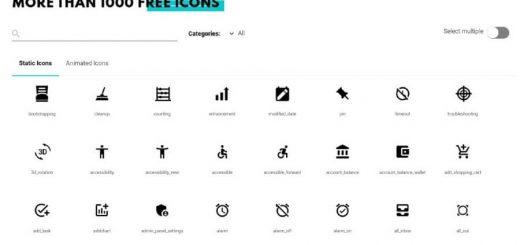EOS Icons