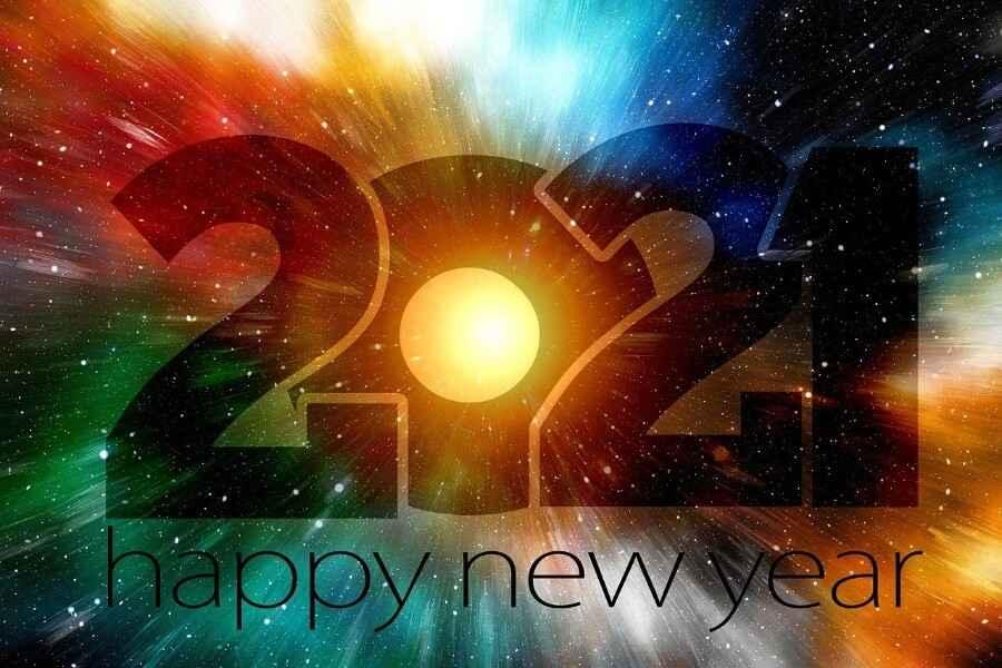 Mejores apps para felicitar Año Nuevo desde tu teléfono Android