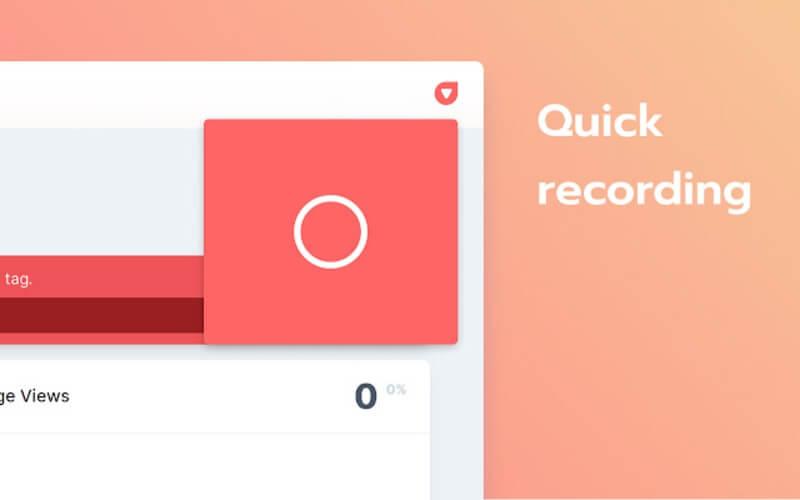 Vasai: un grabador de pantalla para Chrome sencillo y práctico