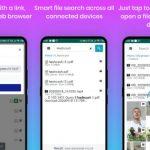 Acceso a los archivos de tu Android desde el navegador