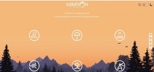 Asmrion