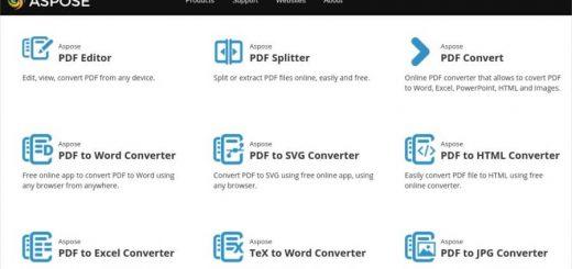 Aspose PDF
