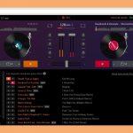 YouDJ para mezclar música online