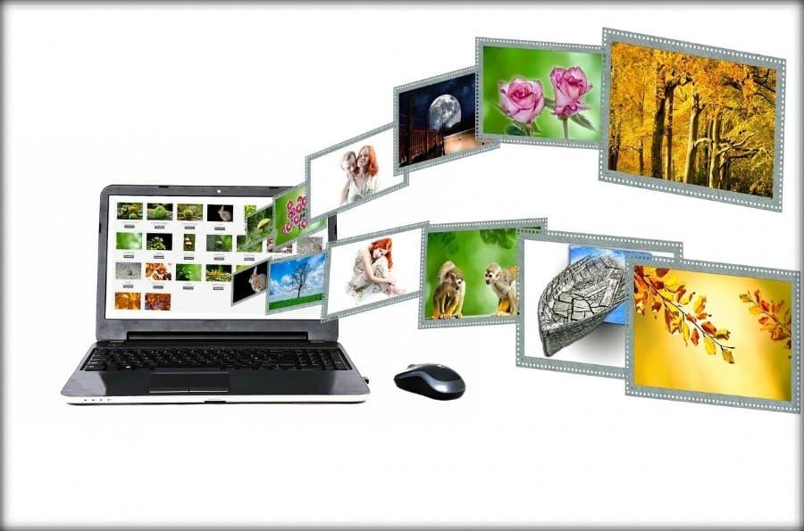 Cómo convertir imágenes online a otros formatos de forma gratuita