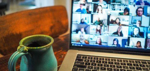 Sesiones de videoconferencia gratis con Ugly Video