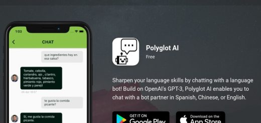 Polyglot AI