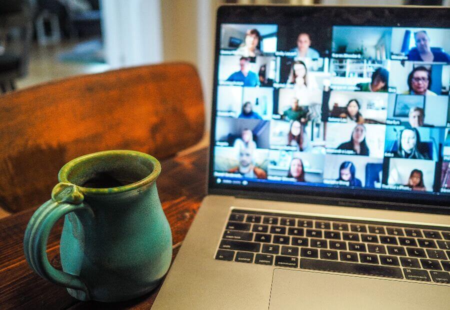 Videoconferencia para grupos gratuita y segura sin instalar programas